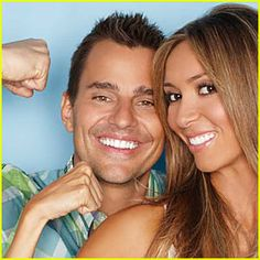 okay..so Giuliana and Bill... i just think they are simply...amazing. & i love their show!