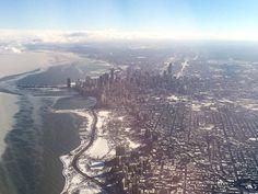 Coastline, Chicago, Estados Unidos