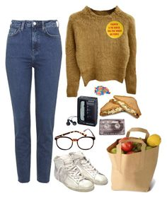 """""""grocery shopping !"""" by enamoredbyyoureyes ❤ liked on Polyvore"""