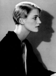 Lee Miller by Man Ray, 1930