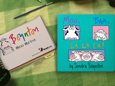 Moo Baa LaLaLa :: Boynton Moo Media, Loud Crow :: iOS, Android :: Popular board book made digital with added interactivity, including animal sounds, making animals act & transforming night into day. Silly story good for farm animal storytimes. Sandra Boynton, Guys Read, Digital Story, Learning Apps, Autism Resources, Educational Websites, Toddler Preschool, Story Time, Audio Books