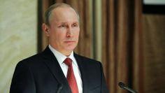 ΤΟ ΚΟΥΤΣΑΒΑΚΙ: Πούτιν: Σε ετοιμότητα οι ρωσικές μυστικές υπηρεσίε...  Σε ετοιμότητα θέτει τις ρωσικές μυστικές υπηρεσίες ο πρόεδρος Βλαντίμιρ Πούτιν για τυχόν ένοπλες επιθέσεις από ριζοσπαστικές ομάδες ή μεμονωμένες πράξεις βίας και προβοκάτσιας από άτομα με ποινικό παρελθόν στο πρότερο καθεστώς της Κριμαίας. Σε  συνάντηση που είχε σήμερα με υψηλούς αξιωματούχους της Ομοσπονδιακής Υπηρεσίας Ασφαλείας, FSB, ο πρόεδρος Πούτιν επέστησε την προσοχή στην δημιουργία ισχυρών θυλάκων της FSB στην