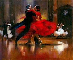Raymond Leech peintre impressionniste britannique. - lesmerveillesdelaconnaissance.over-blog.com