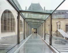 Transparent Intentions: 13 Glass Additions to Historic Architecture