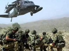 """""""If I Die Tomorrow"""" (military music video) song by Motley Crue"""