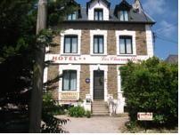Hotel Les Charmettes, Saint Malo, France - Booking.com