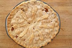 10 Tips for Making Perfect Pie Crust