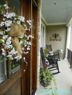 Sherwin Williams Atmospheric Haint Blue Porch Ceiling