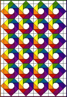 Rainbow Wheel - Page 2
