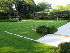 vertus tuinarchitectuur / huis wilrijk