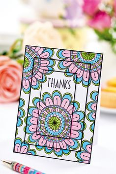 Try out easy triple stamping in the January issue of Crafts Beautiful, on sale 7th December 2017