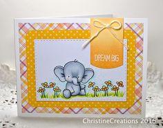 ChristineCreations: Dream Big