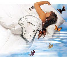 El organismo se desintoxica, repara y nutre durante las 24 horas; cada órgano actúa en el momento adecuado.