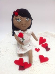 Lil Pip in Valentines spirit www.reginald.com.au