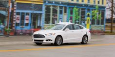 Ford Talks CES News, Self-Driving Cars, and Autonomous Liability http://www.roadandtrack.com/car-culture/interviews/a27844/an-interview-with-raj-nair-fords-vice-president-of-product-development-and-chief-technology-officer-nbsp/