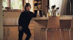 orphan 2009, kitchen Orphan, Movie, Interior Design, Kitchen, Home Decor, Movies, Nest Design, Cuisine, Home Interior Design