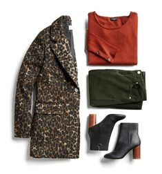 Weekday To Weekend Sweater Dressing (Stitch Fix Style) Burnt Orange Sweater, What Should I Wear Today, Langer Mantel, Stitch Fix Stylist, Knit Skirt, Sweater Fashion, Cable Knit Sweaters, Winter Outfits, Winter Jackets