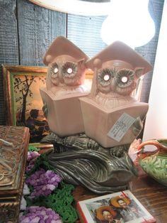 Congratulations to Vendor 94 in booth 158 for being this March's BOOTH OF THE MONTH! Take a look at some of her amazing items! ~ The Brass Armadillo Antique Mall in Denver, CO. 303-403-1677 ~