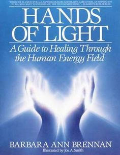 A must read for all Energy Medicine Healers.