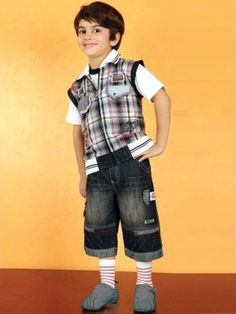 Nice collection for kids wear