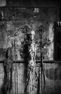atelierlog: Alberto Giacometti #8