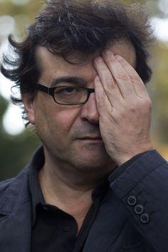 Javier Cercas. / CONSUELO BAUTISTA