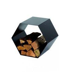 Stockeur à bois MODULIS  Dixneuf  83+-