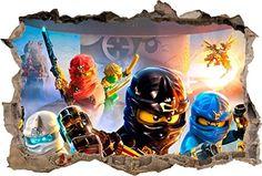 LEGO NINJAGO Smashed Wall 3D Decal Removable Graphic Wall... https://www.amazon.com/dp/B01B4X7R66/ref=cm_sw_r_pi_dp_x_tqx3ybQDW1XKD
