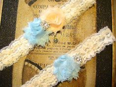 www.etsy.com/shop/whitedressbridal  #SomethingBlue #KeepsakeandTossGarterSet #PolkaDotGarter #GarterSet #BridalGarter #WeddingGarter #LaceGarter #ShabbyChic #madewith #aquagarter #shabbychic #chiffonflowers #stretchlace  #garter #rhinestone #bluegarter #tealgarter