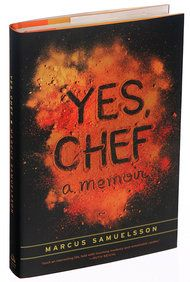 'Yes, Chef,' a Memoir by @Marcus Samuelsson - NYTimes.com >> I love reading about chef's in their kitchens....very fun!
