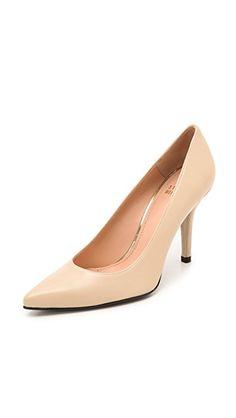 STUART WEITZMAN   Daisy 90mm Pumps #Shoes #STUART WEITZMAN