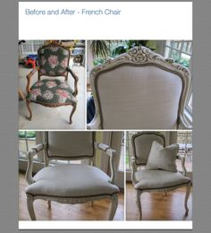 Annie Sloan Chalk Paint Ideas | Wydeven Designs: More Annie Sloan Chalk Paint Project Results