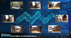 Ubisoft lanza nuevo contenido online inspirado en otra de las grandes franquicias del mundo del videojuego, 'Tom Clancy's Splinter Cell'. Ya podéis disfrutar gratis de  'Ghost Recon Online'