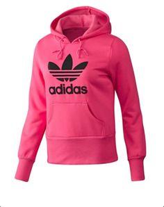 Adidas-sporty look