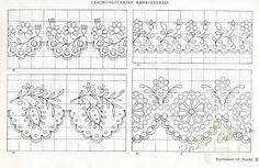 (58) Gallery.ru / Фото #21 - Czechoslovakian Embroidery - Odessa2901