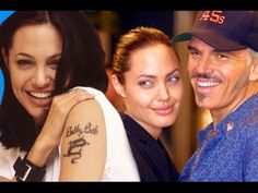 Billy Bob Thornton  Wants Angelina  Jolie Back