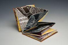 Bookart - Eunkang Koh, fracture of images