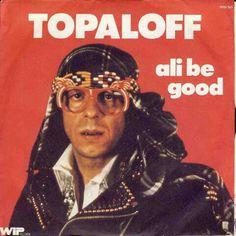 topaloff : ali be good