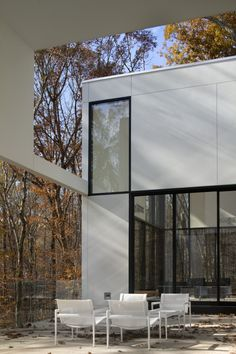 Graticule House / David Jameson Architect