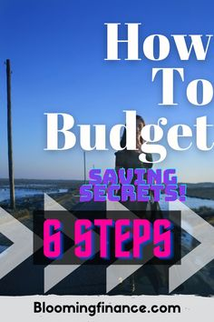 learn how to budget with this simple yet effective guide Ways To Become Rich, How To Get Rich, How To Find Out, Financial Goals, Financial Planning, Money Tips, Money Saving Tips, Managing Your Money, Frugal Tips