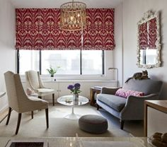6 Rental Updates that Won't Break Your Lease or the Bank. ps the sofa in the photo is lovely!