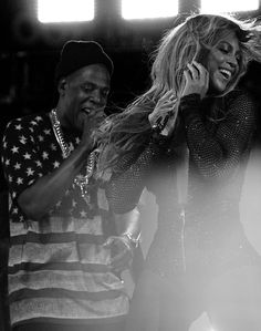 Beyonce & Jay On The Run Tour 2014