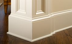 9 Abundant Tips: Livingroom Remodel How To Paint living room remodel ideas tiny house.Living Room Remodel With Fireplace Interior Design living room remodel ideas interiors.Living Room Remodel On A Budget Life. Baseboard Styles, Baseboard Molding, Base Moulding, Moldings And Trim, Baseboard Ideas, Molding Ideas, Baseboard Heaters, Wainscoting, Crown Moldings