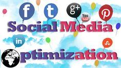 #SocialMediaOptimization