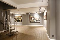 Russo Art Gallery  Boğazkesen Cad. 21/A Tophane-İstanbul Salı-Cumartesi 11.00-18.30