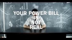 Rigged prices, fudged figures, and the unchecked electricity industry. Brought to you by The Undercurrent. News. Satire. Centred. www.theundercurrent.com