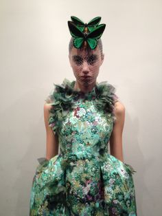 Giambattista Valli haute couture F/W 2012/13.