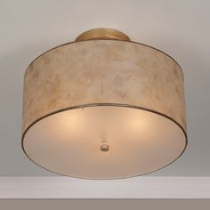 Champagne Elegance Ceiling Light champagne_silver