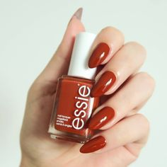 Essie Fall Collection 2016: Tokyo Collection