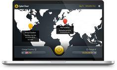CyberGhost Premium Plus VPN 65% off discount coupon